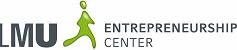 Logo LMU Enterpreneurshipcenter