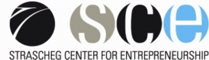 Logo SCE Strascheg Center for Enterpreneurship